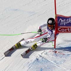 World Cup Cortina 2013