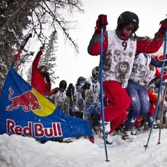 Red Bull Zjazd na doraz