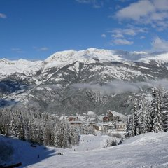 Praloup ski area