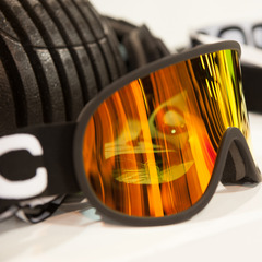 The POC Retina BIG Goggles.