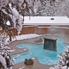 Scandinave Whistler - ©Photo courtesy of Scandinave Spa.
