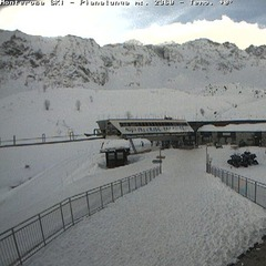 Alagna Valsesia - webcam 12.02.13
