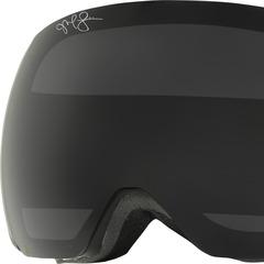 The anon. M2 goggle Mark Landvik pro model.