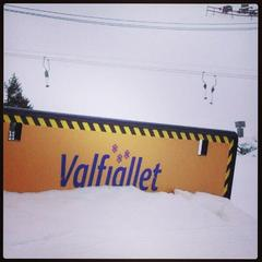 Valfjllet