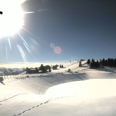 webcam SkiWelt Widler Kaiser