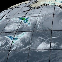 Pacific Storm Approaches the West Coast. - ©OpenSnow.com