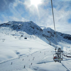 Artesina, Mondol Ski - Piemonte