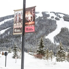 Copper Mountain.