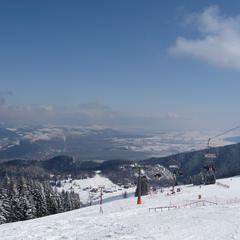 Skipark Ruomberok