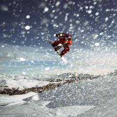 Valle Nevado, Čile - © Juan Carlos Labarca