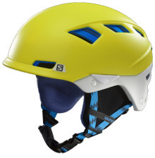 Casque Salomon MTN LAB