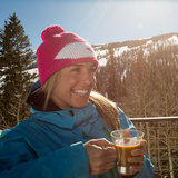 Photo Gallery: Women of Skiing - 13 Reasons we Love Darcy Conover - © Jeremy Swanson