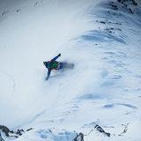 Freeride World Tour 2014: Courmayeur Mont Blanc #1 - © www.freerideworldtour.com/