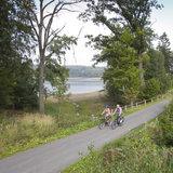 Möhntalradweg - ©Sauerland Tourismus