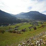 Wandern in Klosters - ©Davos Klosters