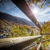 Impressionen aus Zermatt - ©Pascal Gertschen