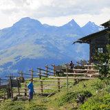 Anna-Schutzhaus bei Lienz unterhalb des Ederplan-Gipfels - ©Armin Herb