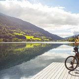 Biken in Feld am See - ©Tine Steinthaler