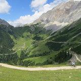 Bike-Trails in der Tiroler Zugspitzarena - © Armin Herb