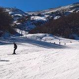 A přece se lyžuje! Itálie: prosinec 2015 - © Campitello Matese Facebook