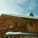 Ski-In, Ski-Out Bucket List Lodging - © Hôtel Les Cimes
