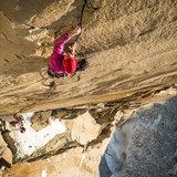 Ines Papert und Mayan Smith-Gobat in Patagonien - ©Thomas Senf