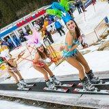 Le printemps du ski à la mode Slovaque - ©TMR, a.s.