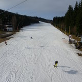 Spring Skiing in Harrachov, CZE - © SA Harrachov