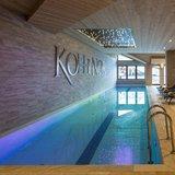 Hôtel Koh-I Nor ***** à Val Thorens - © Hôtel Koh-I Nor Val Thorens