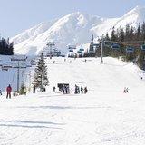 Slunečná slovenská lyžovačka (16.-18.2.) - © Roháče Spálená | facebook