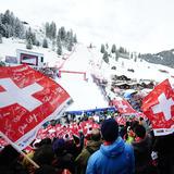 Weltcup Adelboden 2013 - © Vianney THIBAUT/AGENCE ZOOM
