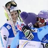 Ski-WM 2013: Riesenslalom der Damen - © Christophe Pallot / Agence Zoom