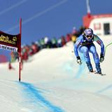 Ski World Cup in Meribel 2013 - © Vianney THIBAUT/AGENCE ZOOM