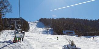 Sneeuwrijkste gebied week 4: Zwitserland op kop ©Alpsee Bergwelt über Fixedmind GmbH & Co KG