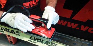 Comment préparer ses skis avant la saison ? - ©Vola