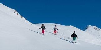 Team RAD Coaches Women's Programs At Alpine Meadows - ©OT Queyras