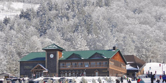 Mid-Atlantic Resorts Offer Special Benefits for Beginners ©Canaan Valley