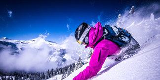 Dolina Gastein - kraina śniegu i gorących źródeł ©www.gastein.com