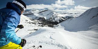 Où skier ce week-end (30 nov et 1er décembre) ? ©Travel Alberta