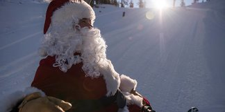 West Coast Ski Resorts: Season-Long Savings & New Years Celebrations ©Alpine Meadows