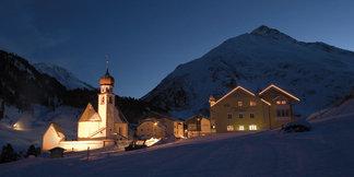 Bajkowe krainy: siedem najbardziej malowniczych ośrodków narciarskich ©© Ötztal Tourismus/Bernd Ritschel
