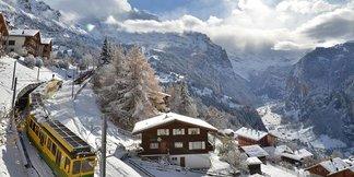 Le 10 località sciistiche più pittoresche del mondo ©Wenger-Lauberhorn