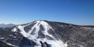 Last-Minute Lodging Deals for Beginners in the Mid-Atlantic ©Beech Mountain Resort