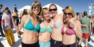 Die besten Ski-Events zum Saisonende: Feiern, bis der Schnee schmilzt  ©snowbombing.com/ TVB Mayrhofen