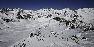 Andorra: The best skiing in the Pyrenees ©OT Vallnord