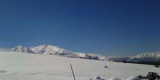 Sciare vista mare in Italia