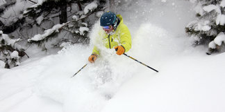 Snowiest Resort of the Week: 12.9-12.15 ©Crystal Mountain Resort, MI