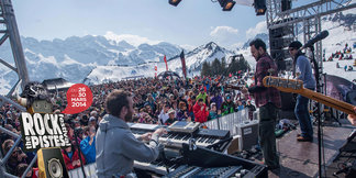 Rock the Pistes festival 2014 : la programmation