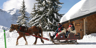 Non-skiers' guide ©S. Lerendu / Avoriaz Tourisme