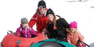 Midwest: Ski Brule ©Ski Brule